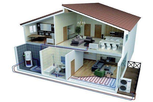 Cómo escoger una caldera para su hogar #calefacción #caldera