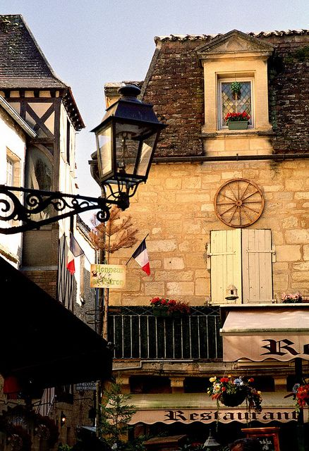 The Secrets of Sarlat at http://frenchfoodwine.blogspot.com.au  Sarlat, France