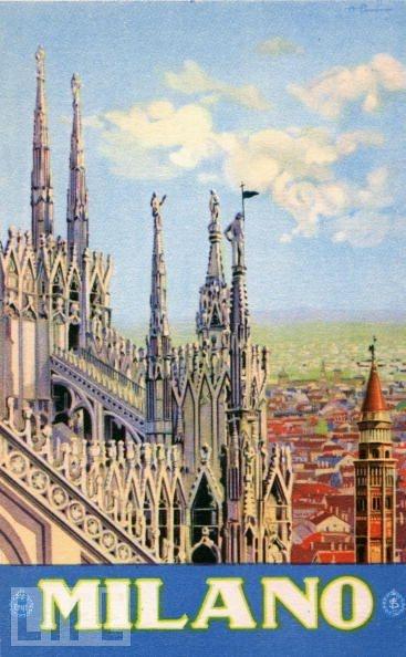 Milan: 10 Jour