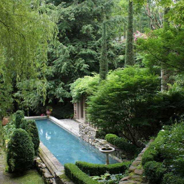1000 images about hot tub on pinterest gardens decks for Garden pool facebook