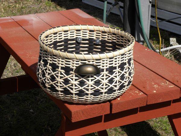 Drawer Handles for Basket Handles
