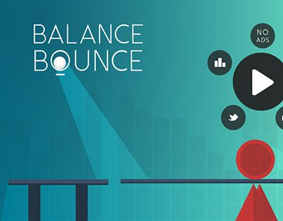 "Check out new work on my @Behance portfolio: ""Balance Bounce Arcade"" http://on.be.net/1EwEgD6"