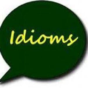 Idiom Bahasa Inggris - Kampung inggris