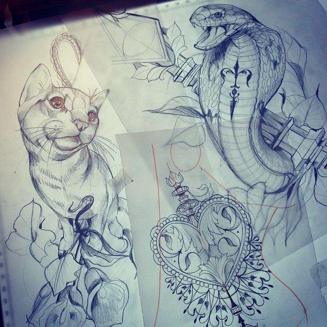 .@Andrea Roberts | Morning scribbles ..: the way forward | Webstagram