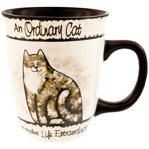 An Ordinary Cat Can Make Lfe Extraordinary 12oz Cup Carson http://www.amazon.com/dp/B00631922M/ref=cm_sw_r_pi_dp_Jylgvb16Z3ZNR