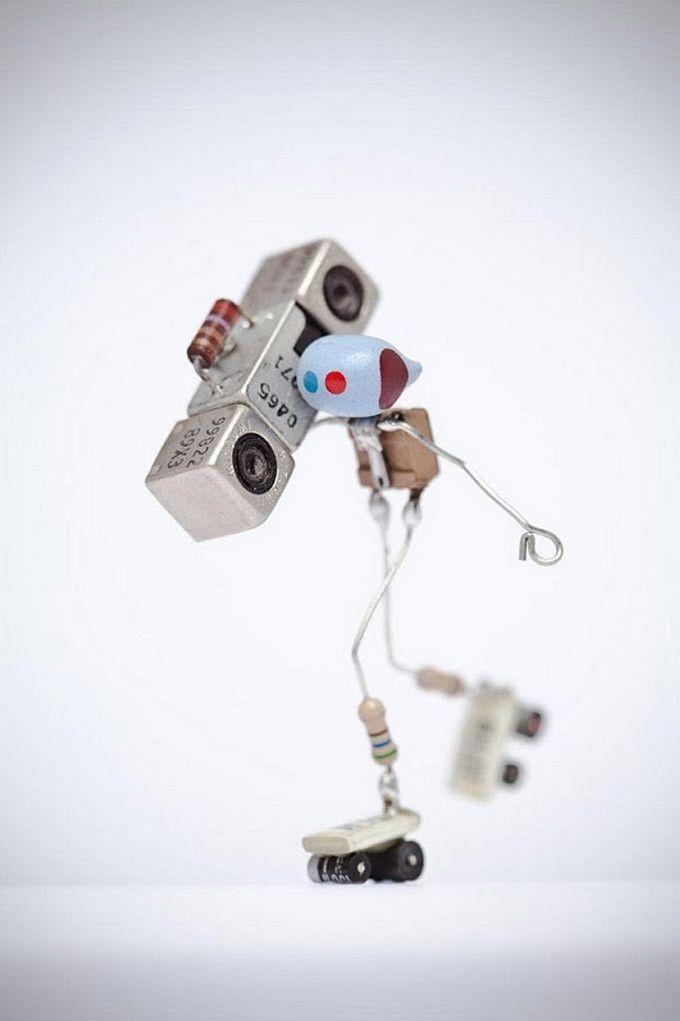 BOOM (sparebots-23)