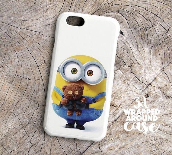 Bob Minion lg g5 case Nexus 6 TRANSPARENT Case by LoudUniverse