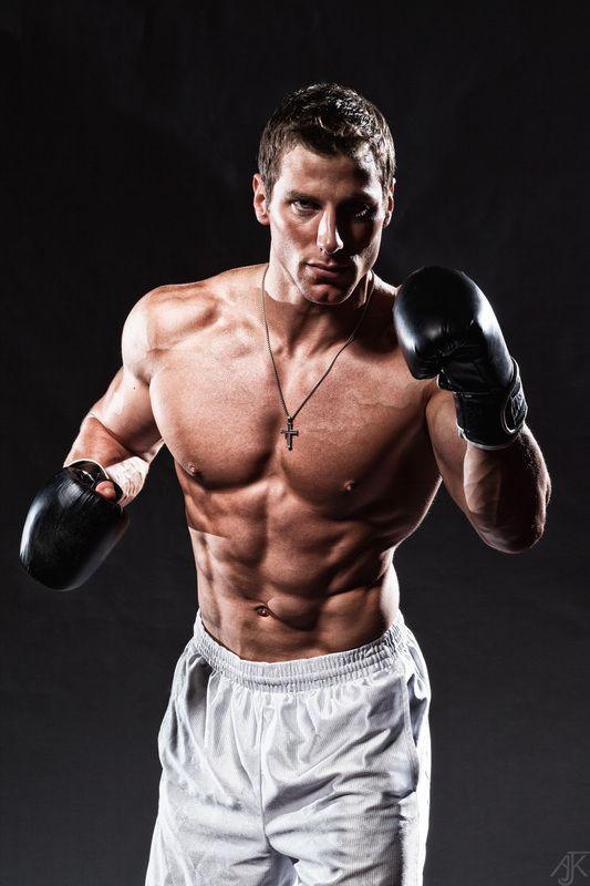 Фото спортсменов мужчин боксеров