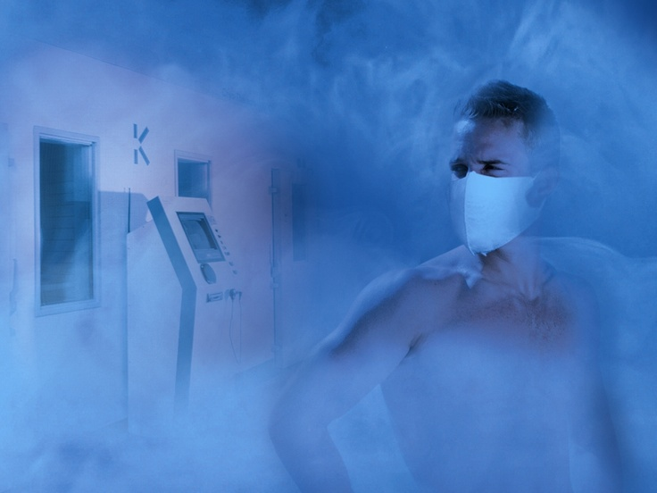 Cold Sauna- Sparkling Hills Resort in Vernon, BC is the first cold sauna in North America where you can spend up to 3 minutes refreshing your body at -110degrees C. Can't wait to do this!