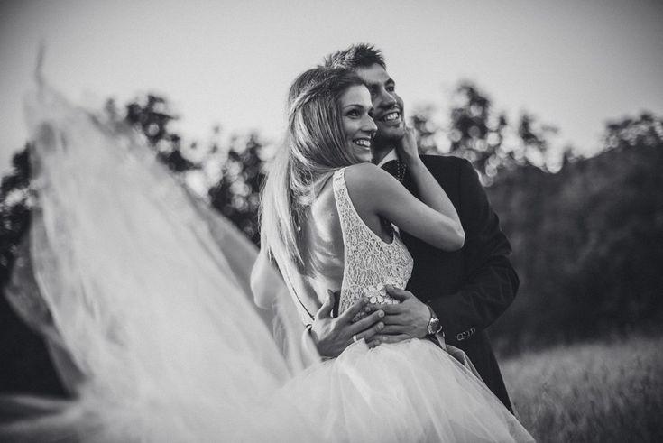 Diana & Gabor Vintage Hochzeit | United Photographers