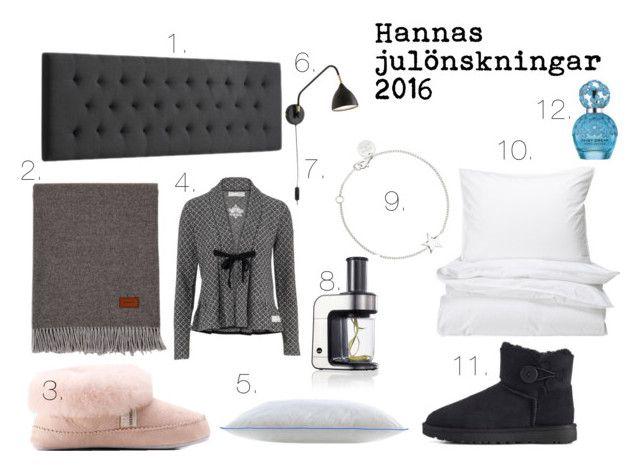 Julönskningar 16 by hannastigzelius on Polyvore featuring art
