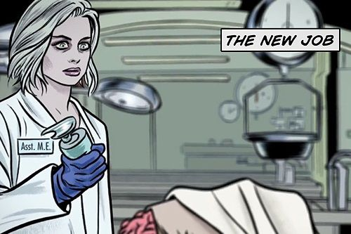 6 Reasons Why You Need to Be Watching the CW's 'iZombie'
