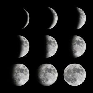 Moon Timing For Successful Prayer, Spells and Manifestation! #moon #magic #prayer #spells