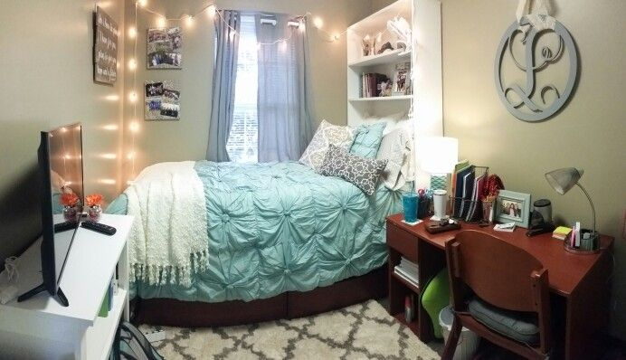 17 Best images about Dorm room on Pinterest  Cute dorm  ~ 021824_Auburn Dorm Room Ideas