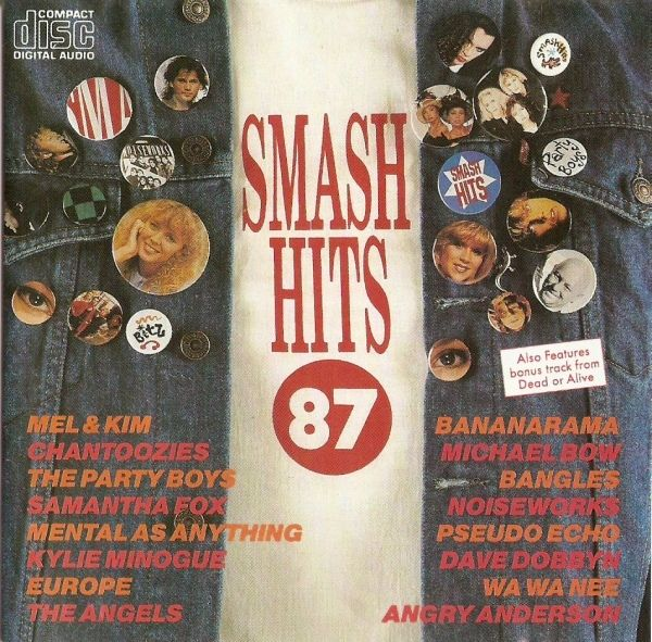 Smash Hits '87!