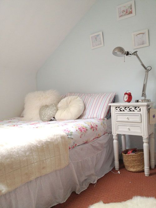 17 best images about heart handmade uk hq on pinterest for Cath kidston style bedroom ideas