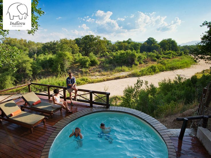 Our 3 night family package is simply the best! With luxury accommodation on the riverbank and a private pool and boma, what more could you possibly need? Link: http://ow.ly/w2Eu30akrtL