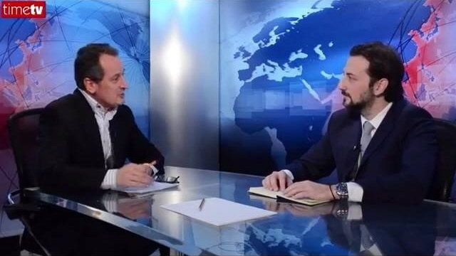 Σ. Ευσταθόπουλος: O άνθρωπος που δείχνει το δρόμο του facebook και των τοπικών sites στους επιχειρηματίες