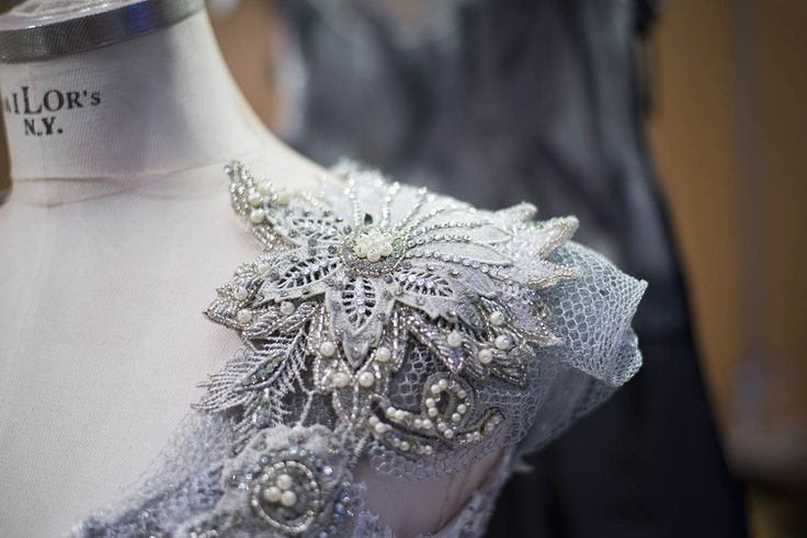 #bridal #detail