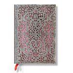 Agenda 12M 2014 Rosa Suave Midi-Horizontal Paperblanks - Accesorios de despacho - Agendas y diarios - El Corte Inglés - Papelería