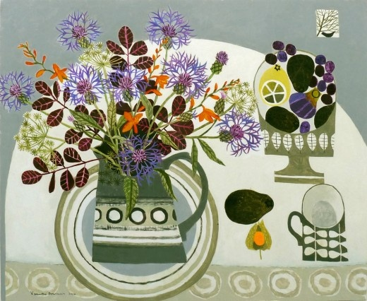 Vanessa Bowman #painting