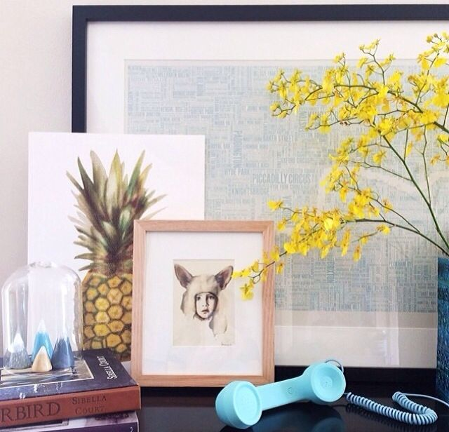 Pineapple POP by Morgan Connoley
