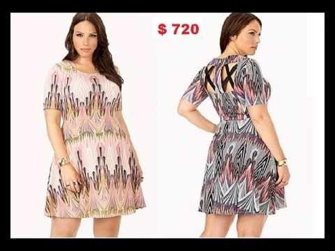 catalogo forever 21 tallas extras 2014 mujeres de mucho poder