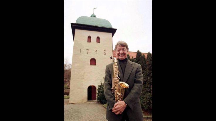 Ingmar Nordström - Tack o Gud för vad som varit. Instrumental.