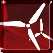 3D Windmill Live Wallpaper