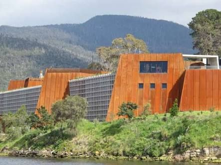 tasmanian architecture - Google Search