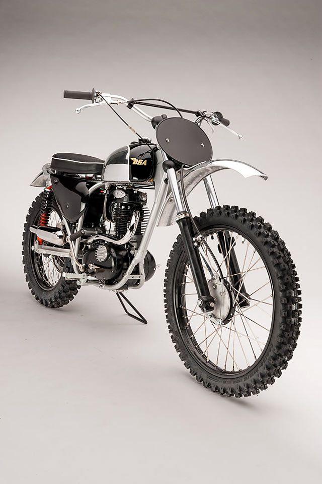 The 25+ best Bsa motorcycle ideas on Pinterest