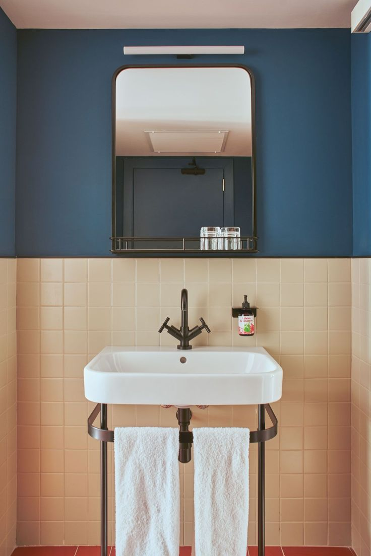 U0027Casa Bonayu0027 Boutique Hotel Opens In Barcelona. Design HotelHotel Bathroom  ...