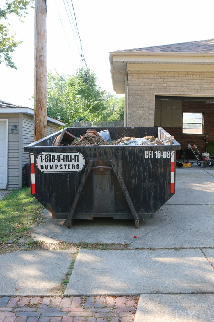 Are you in need of a dumpster but don't know where to start? Use this guide to learn almost everything you need to know to rent a dumpster like a pro. A great read if you're renovating your home or doing a large construction project.