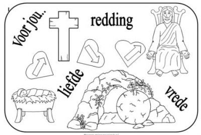pasen voor jou redding liefde vrede bijbelonderwijs