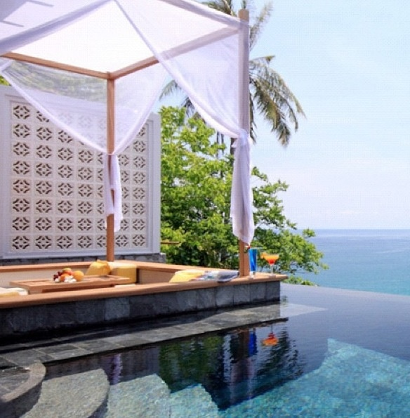 The Shore at Katathani, Phuket, Thailand