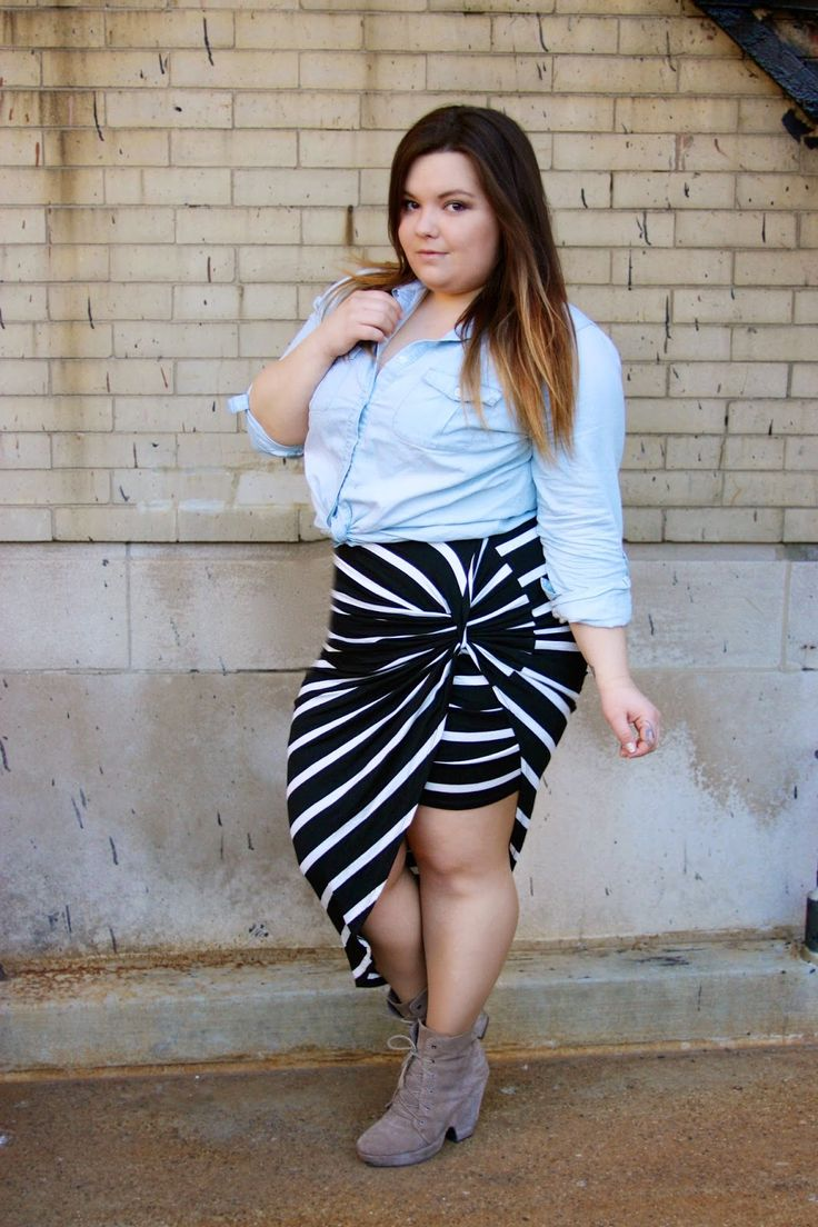 After keeping this a secret for months….I am SO excited to announce @CharlotteRusse's new #PlusSize clothing line!  I was able to work with the brand and get a first glance at the line! So check out today's new blog post! Clothes by Charlotte Russe, styled by Natalie in the City!  http://www.natalieinthecity.com/2015/03/charlotte-russe-x-natalie.html