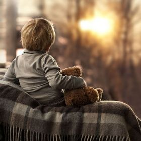 Elena Shumilova takes beautiful pictures of her sons in a rural setting – Babyecochic.com