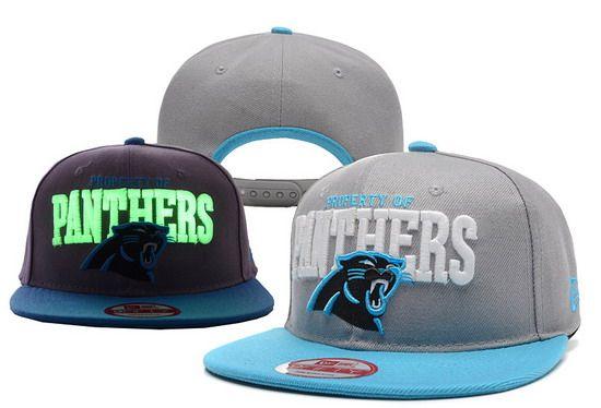 #NFL Carolina #Panthers New Era 9Fifty Stitched Snapback Hats 002