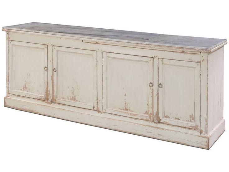 Sarreid French Sideboard 30121