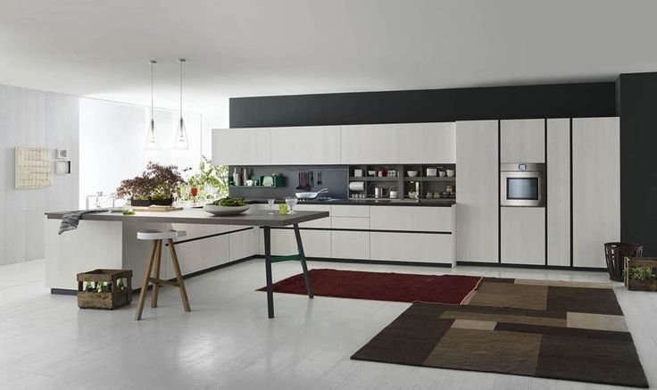 #innovationdesign #kitchens #riccelli #mobili #design #italy #furniture #interiordecoration #kitchen #home #contemporary #house #furnishings #mr