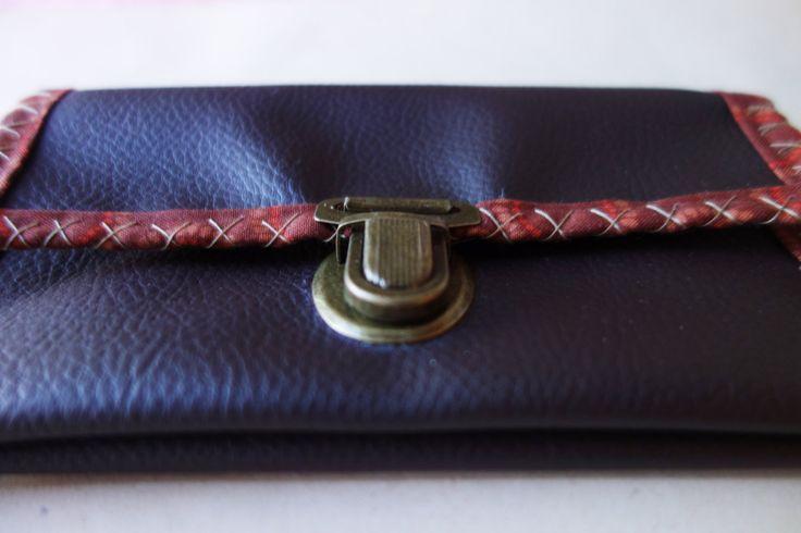 Portefeuille de la boutique LaurieSalvadero sur Etsy