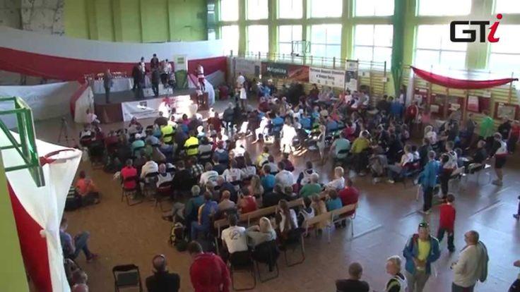 III Niepodległościowa Jedenastka w gminie Wielka Wieś 11.11.2014