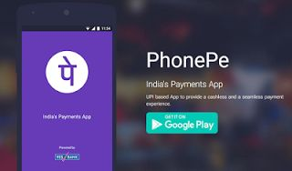 PhonePe - a Flipkart group company - introduces a revolutionary way of making mobile payments in India. It works over the Unified Payments Interface(UPI) platform (developed by the National Payments Corporation of India (NPCI)) and is powered by YES Bank.PhonePe introduces new Banks in UPI such as HDFC Bank of Baroda & SBI Bank. Link your bank now & make your next successfulTransaction via your UPI-linked Bank Account.Now Send Re.1 for the first time to your friend & Get Rs.50 Cashback for…