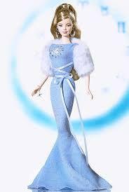 Sagittarius Barbie
