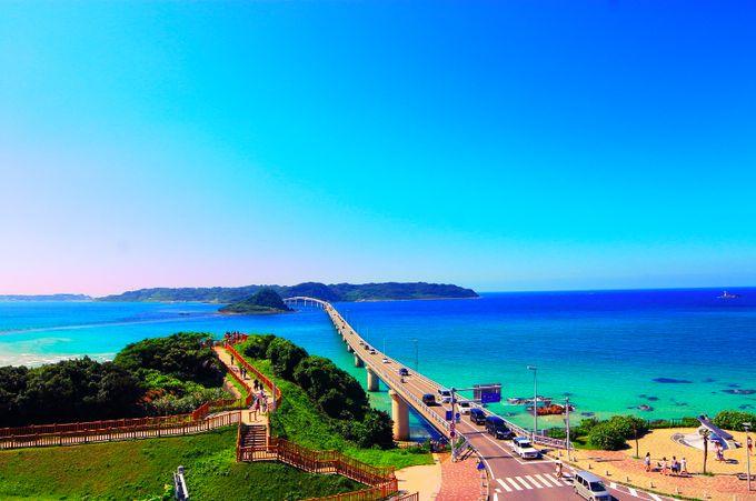 日本のトップはここだ!47都道府県観光スポット総まとめ