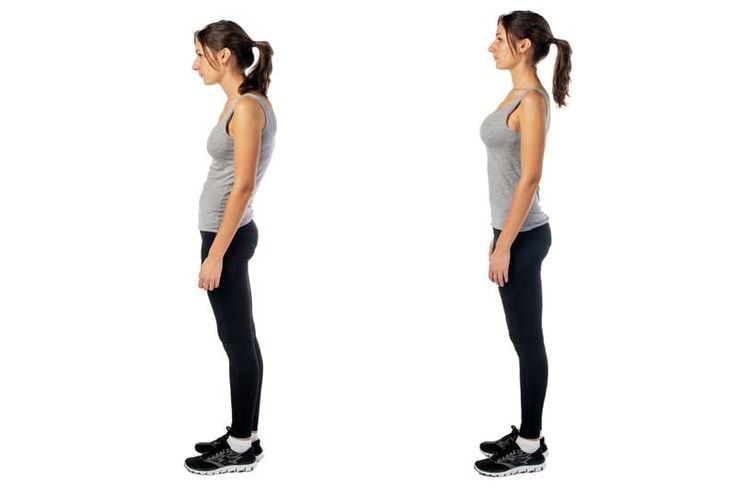 5 Advantage of Improving Body Posture