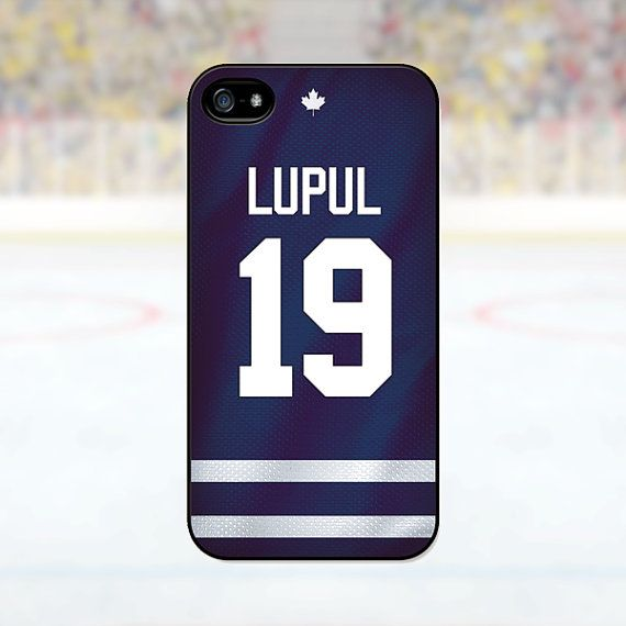 Joffrey Lupul  Toronto Maple Leafs Case iPhone 4 by PhoneJerseys, $16.99