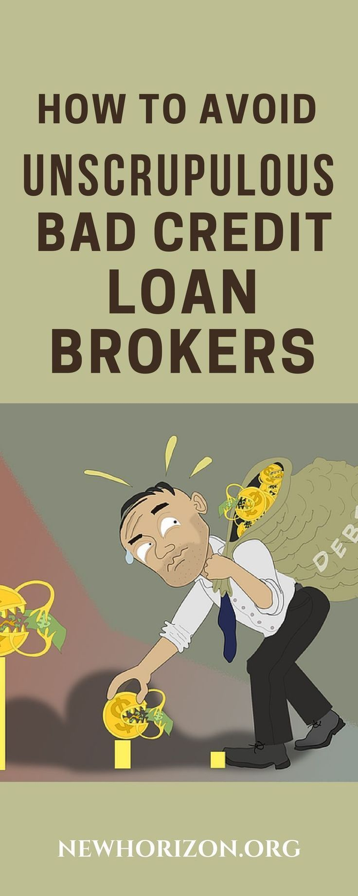 Seeking Approval For A Bad Credit Loan Particularly A Home Loan Can Be Very Dif Loans For Bad Credit No Credit Loans Bad Credit