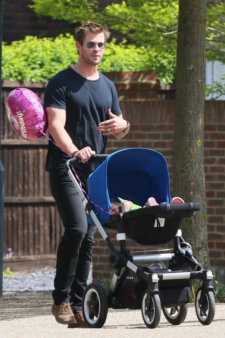 Chris Hemsworth Hemsworth And Men S Shoes On Pinterest
