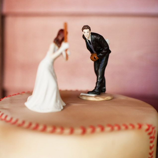 baseball themed wedding cake toppers the 32 best images about a magical day in the mountains on 1508